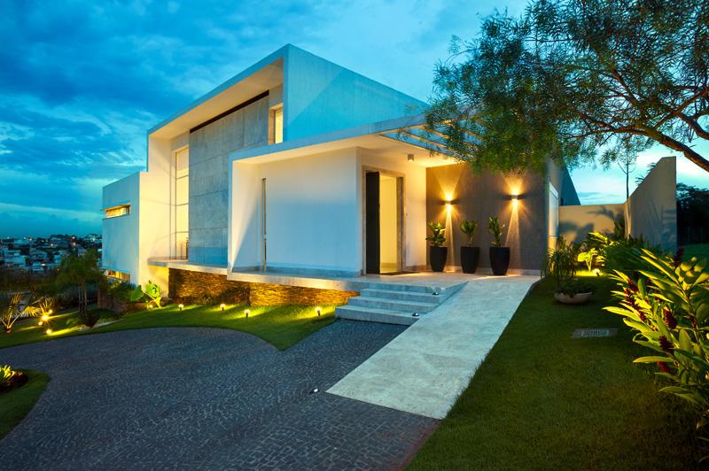 Brazil Hillside exterior