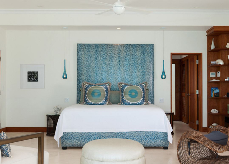 20 Tropical Bedroom Furniture with Exotic Allure | Home Design Lover