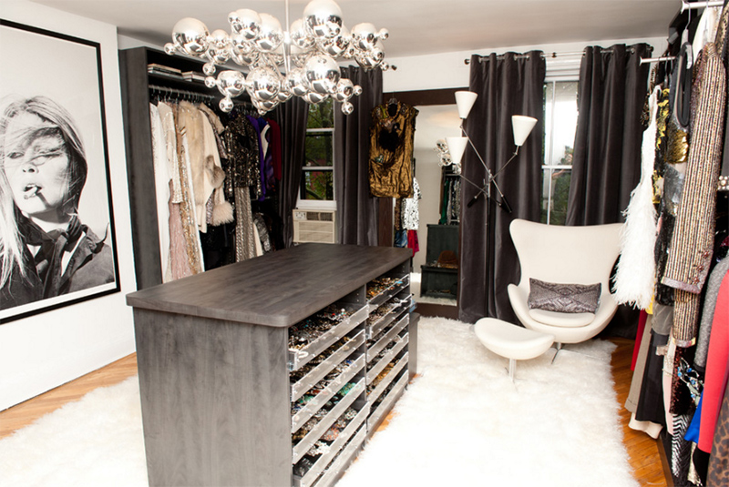 Fashion and Style Expert Mary Alice Stephenson's Closet