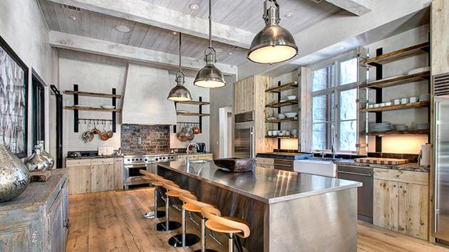 20 Charming Vintage Lighting Over Kitchen Table | Home ...