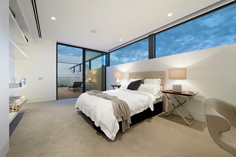 Barcelona Apartment bedroom
