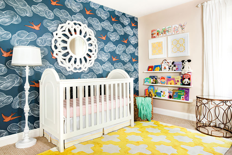 Emery Nursery