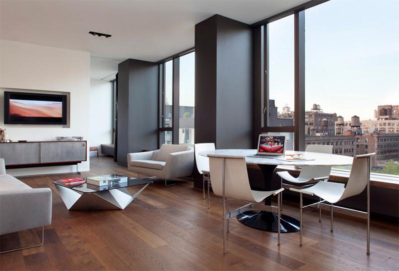 SOHO Condominiums