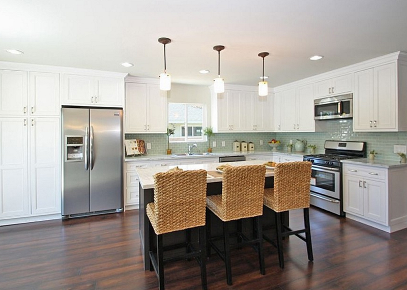 kitchen design torrance 20 interesting rattan chairs you can add to your kitchen 390