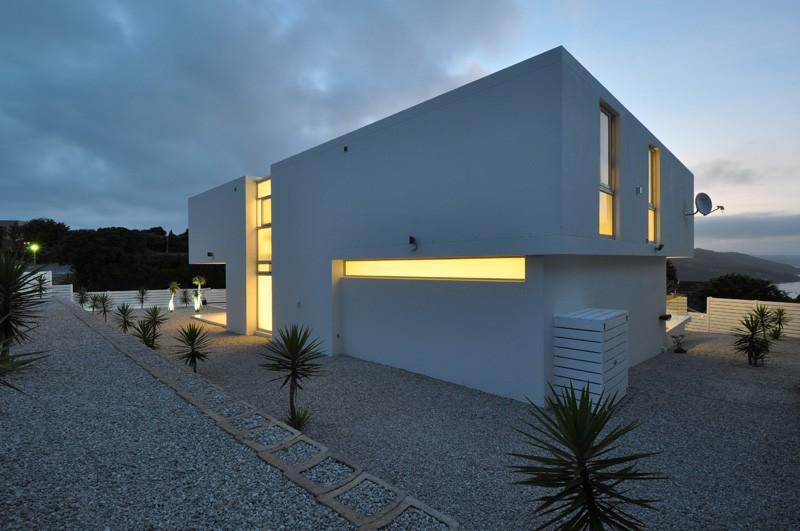 Studio Vision Architecture
