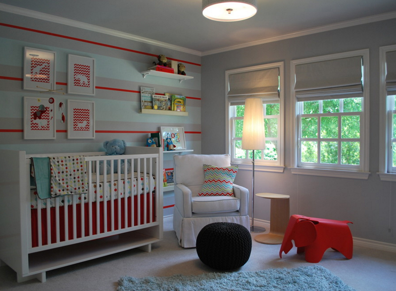 Westminster Nursery