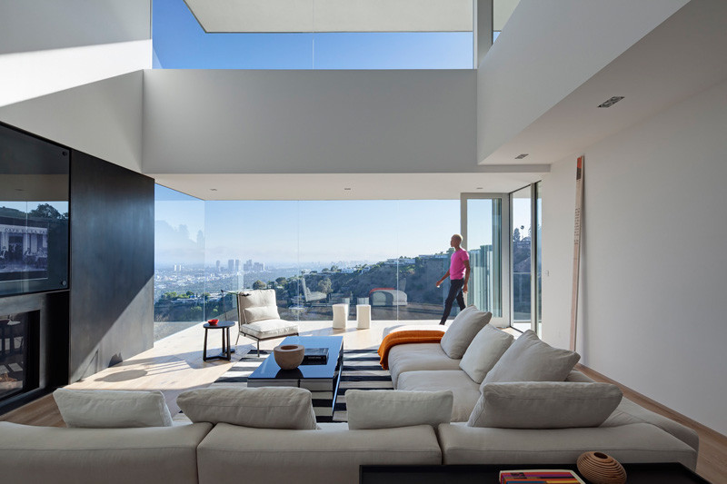 Los Angeles Contemporary House