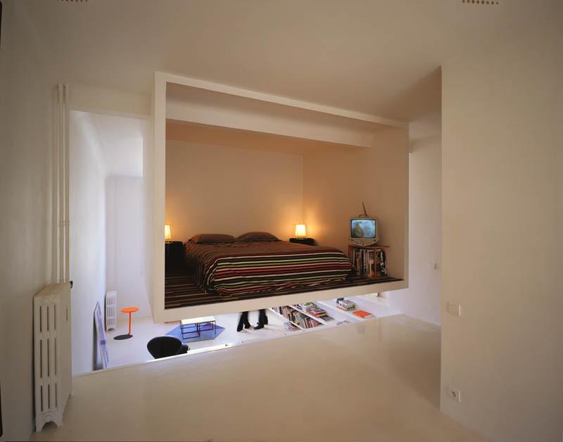 Valentin Apartment