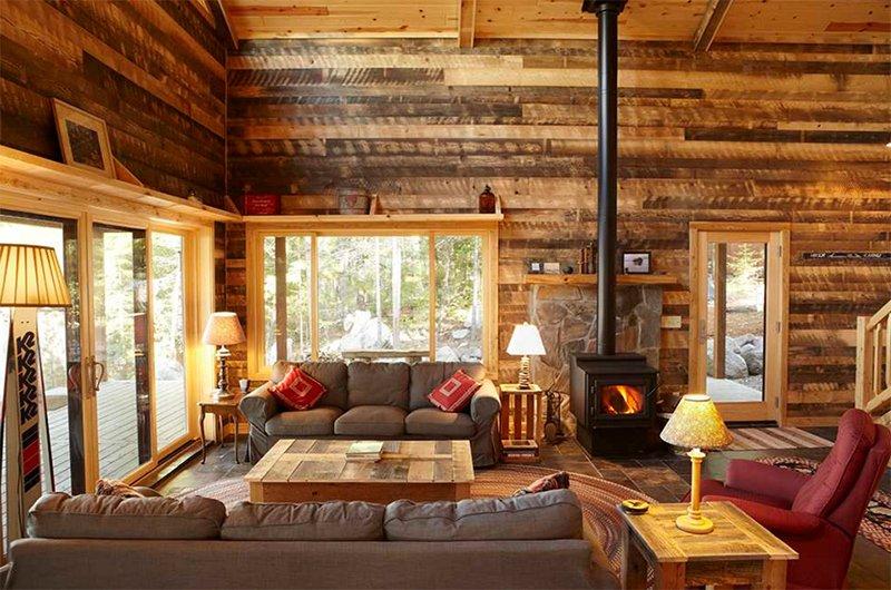 Smith Cabin