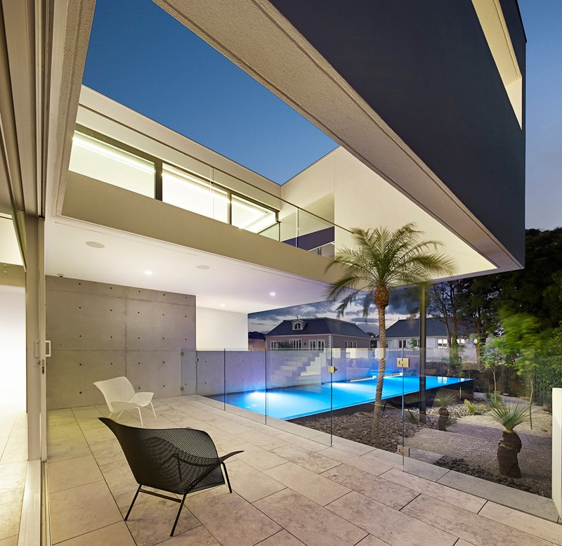 SVM Studio House lounge