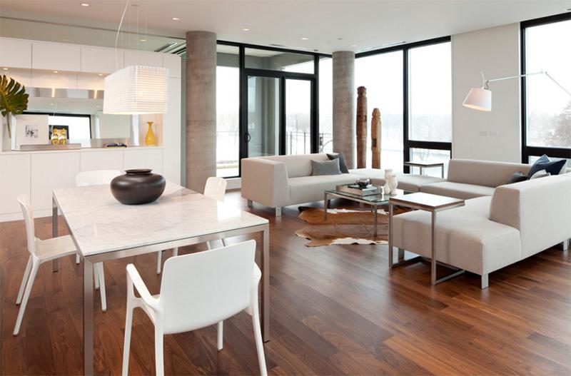 Uptown Condominiums No. 1