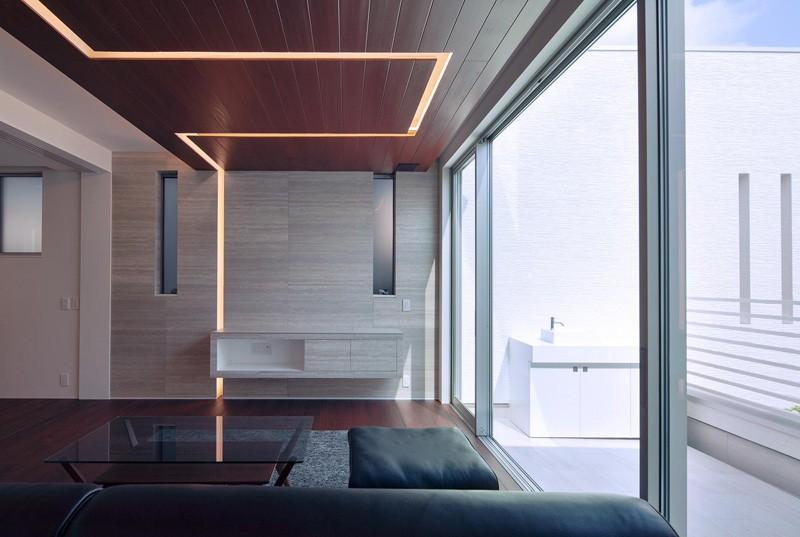 Y8 House wood