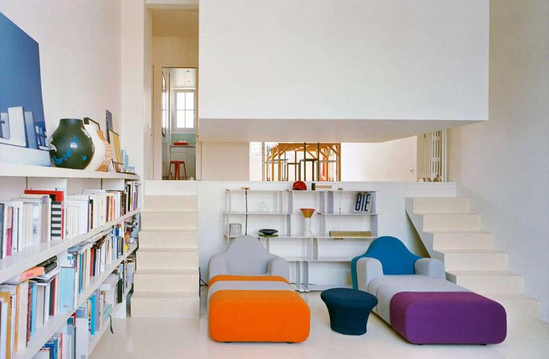Valentin Apartment bedroom
