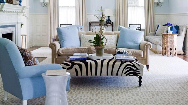 Pleasant 20 Zebra Print Accent Chair That Will Liven Up Your Living Ibusinesslaw Wood Chair Design Ideas Ibusinesslaworg