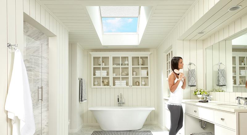 Velux Bath