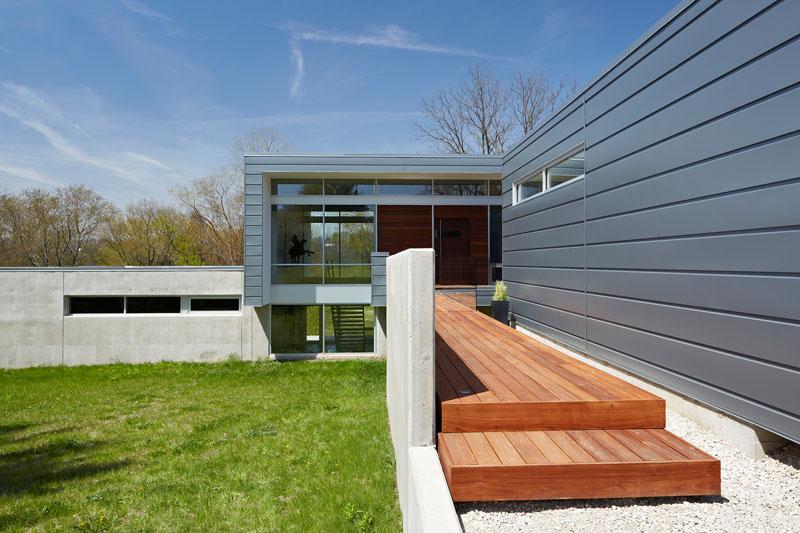Riverview House Design