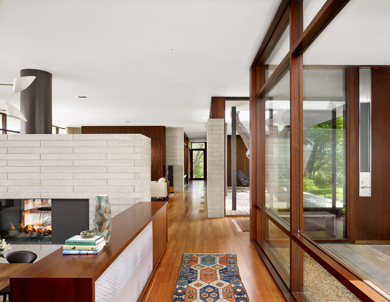 Lakeview Residence Interior 2