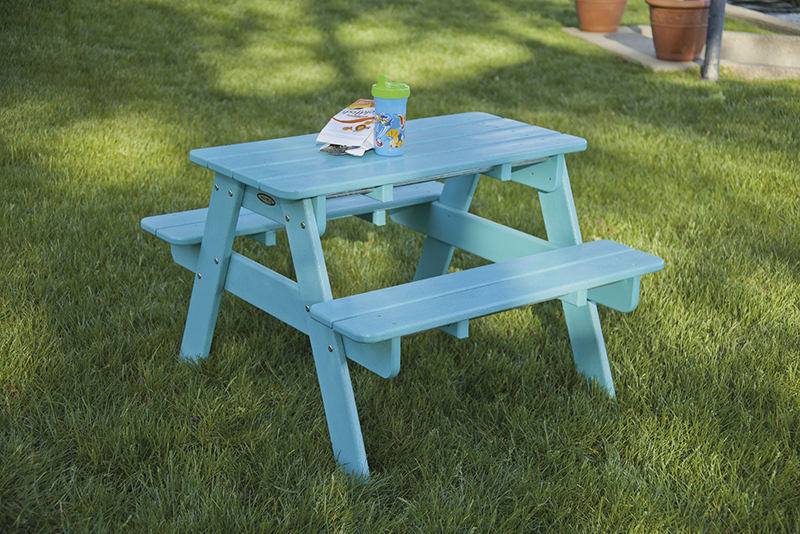 20 Picnic Table Set For Kids For Endless Outdoor Fun Home Design Lover