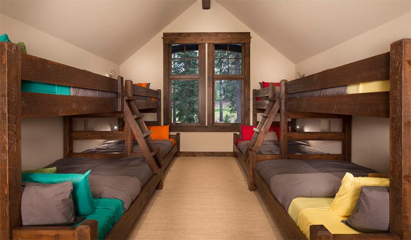 Beautiful Tahoe Family Home 101