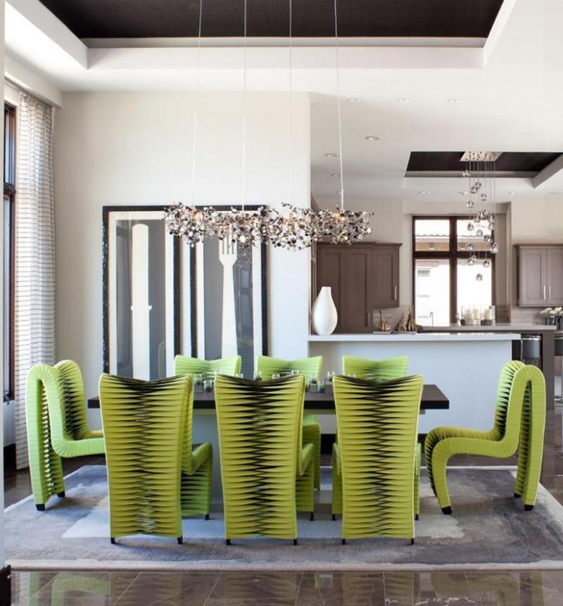 Modern Manor: Denver, CO