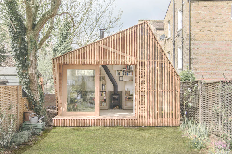 Writer's Shed London