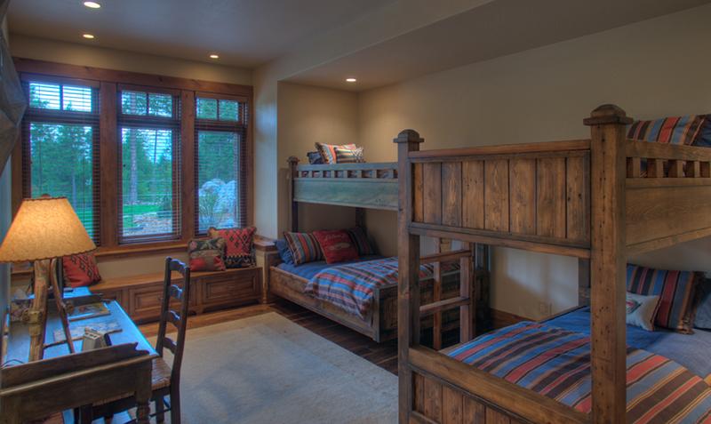 Bedroom Bunk