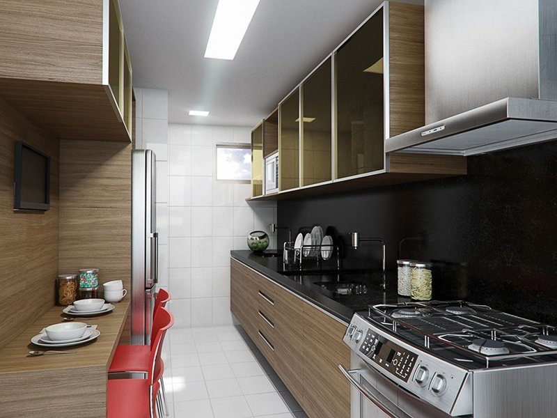 Kitchen II