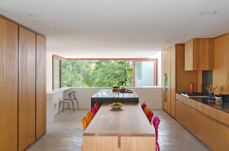 Bala Line kitchen