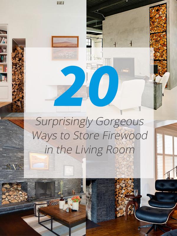 firewood livingrooms