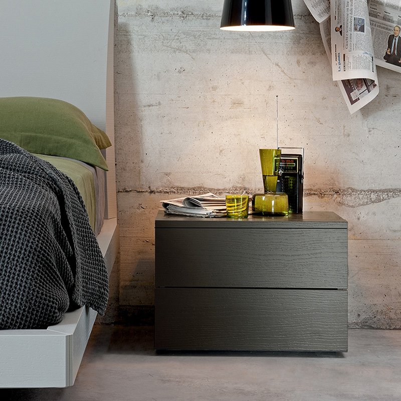 22 Sleek Modern Nightstands For The Bedroom Home Design