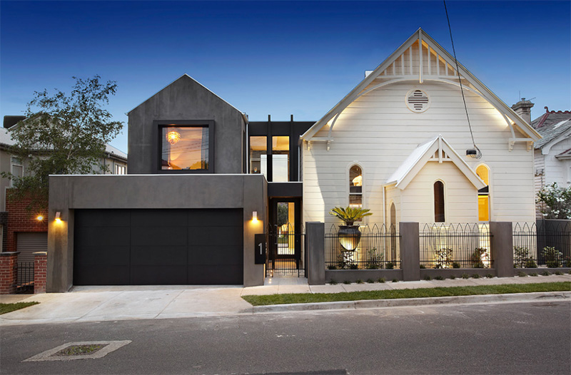 20 Church Conversions Into Cozy Homes Home Design Lover