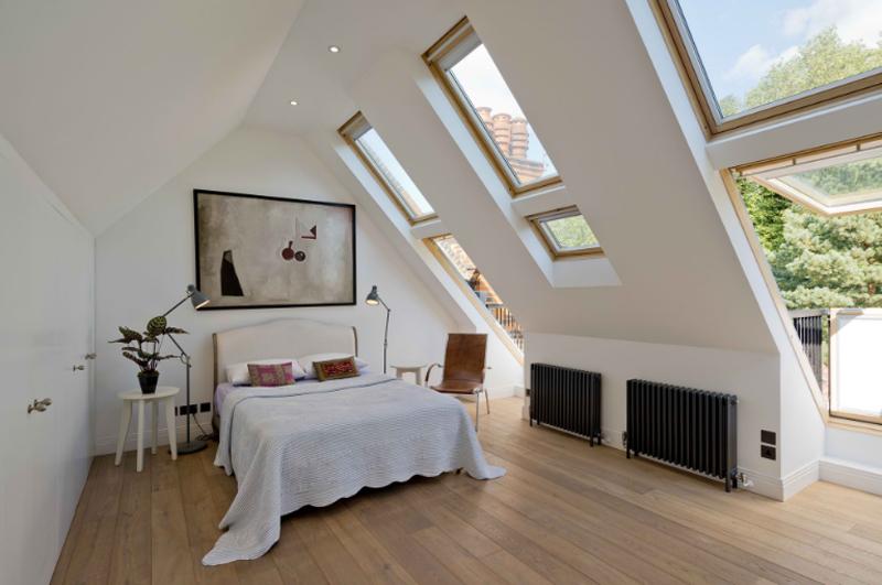 Hampstead Penthouse