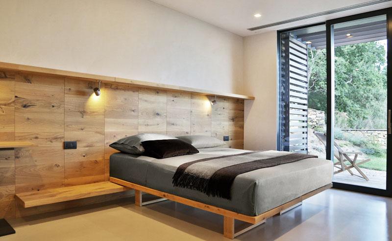 Villa N bedrooms