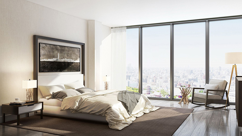 Bedroom 529