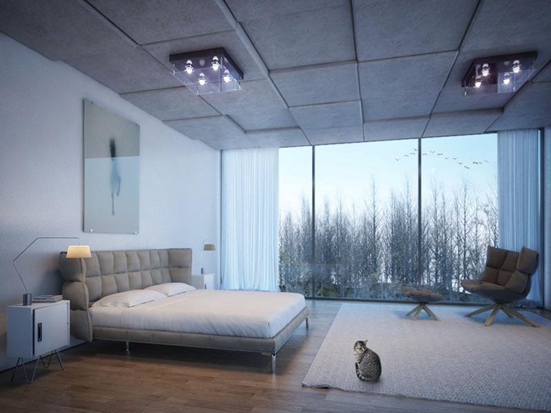 Bedroom 526