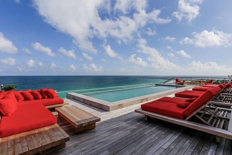 321 Ocean Penthouse