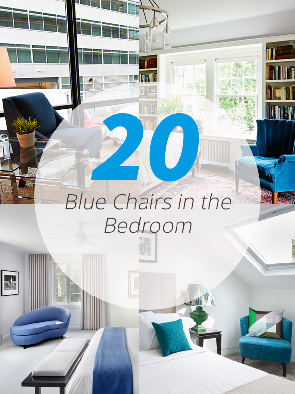 bluechair bedrooms