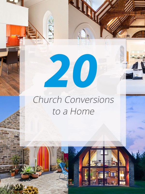 church conversions