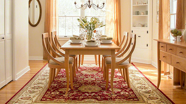 21 Beautiful Wooden Dining Sets In Different Designs Home Design Lover