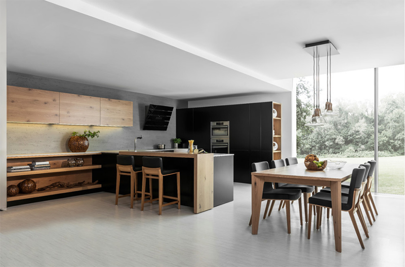 Luxury London Kitchen