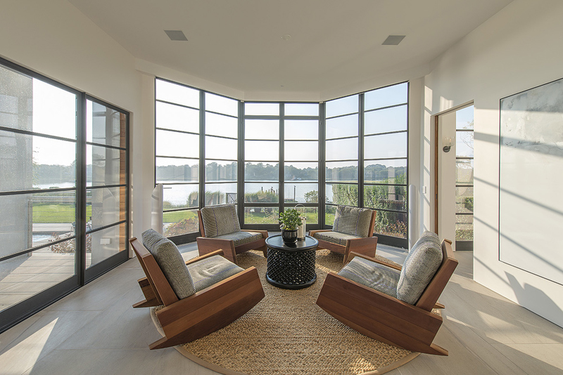 Hampton Residence