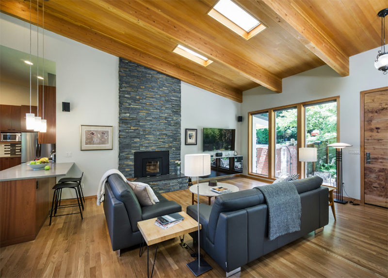 SW Portland Modern