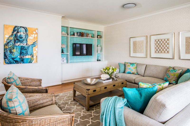 Inner Apartment
