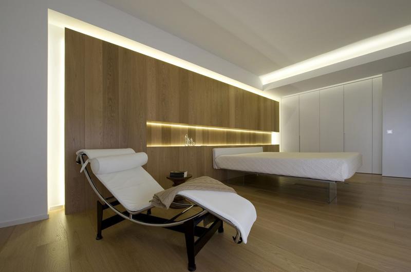 Casa NL NF Bedroom 1