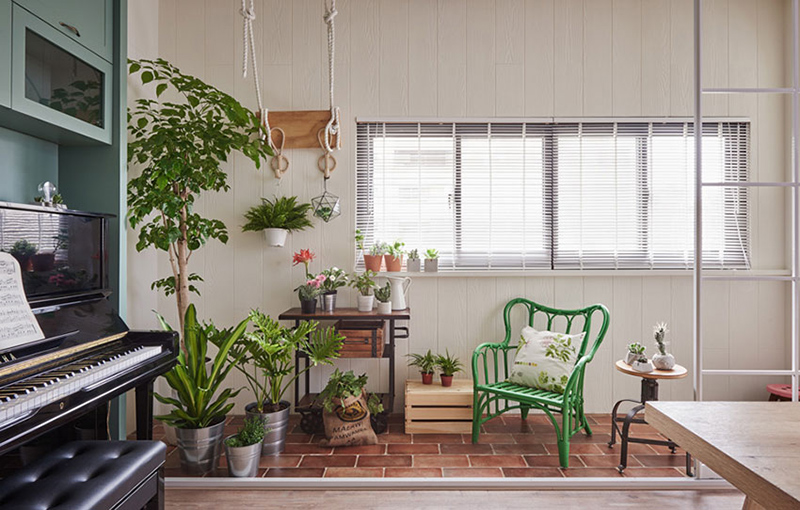Kaohsiung 42 garden