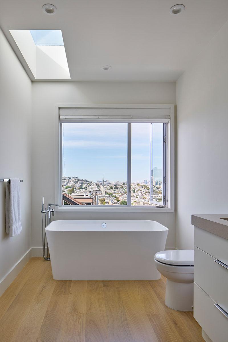 Randall Street Home Bath