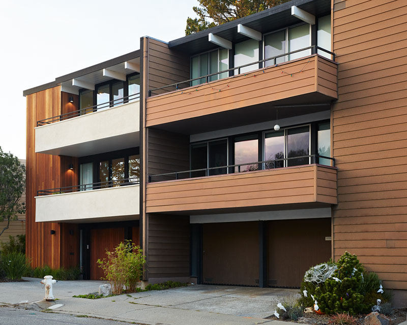Klopf Architecture