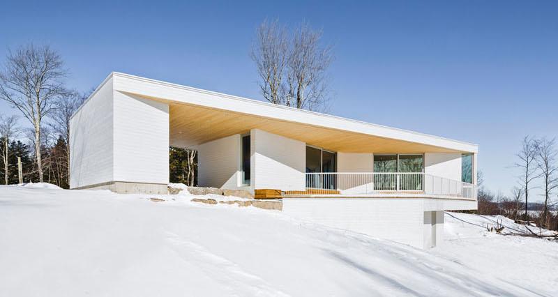 MU Architecture
