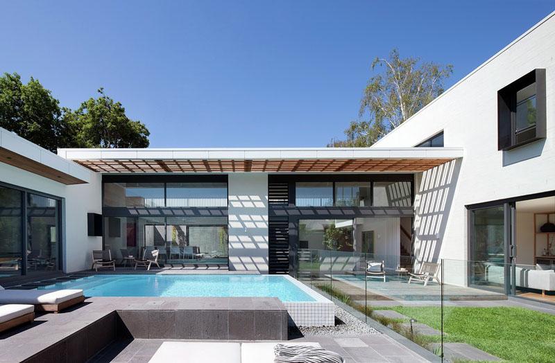 Bower Architecture