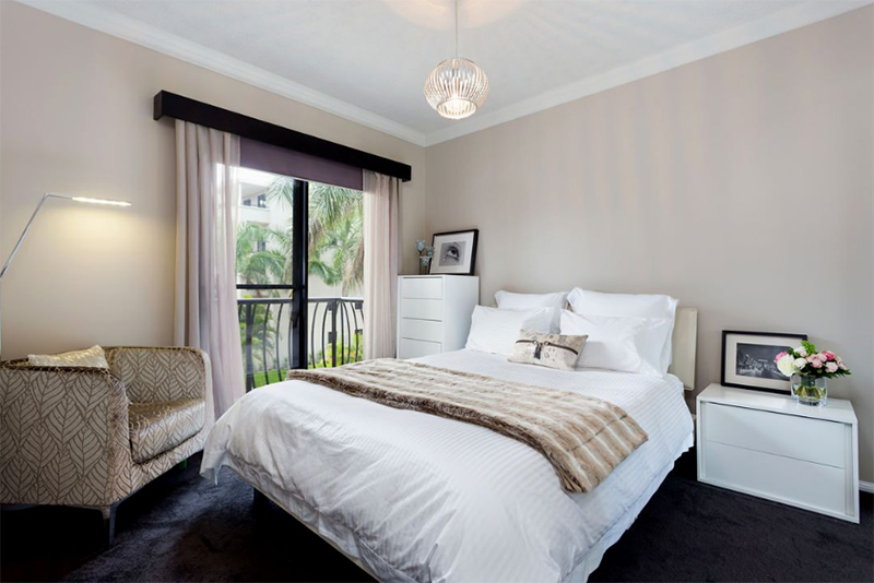 Kangaroo Point Apartment